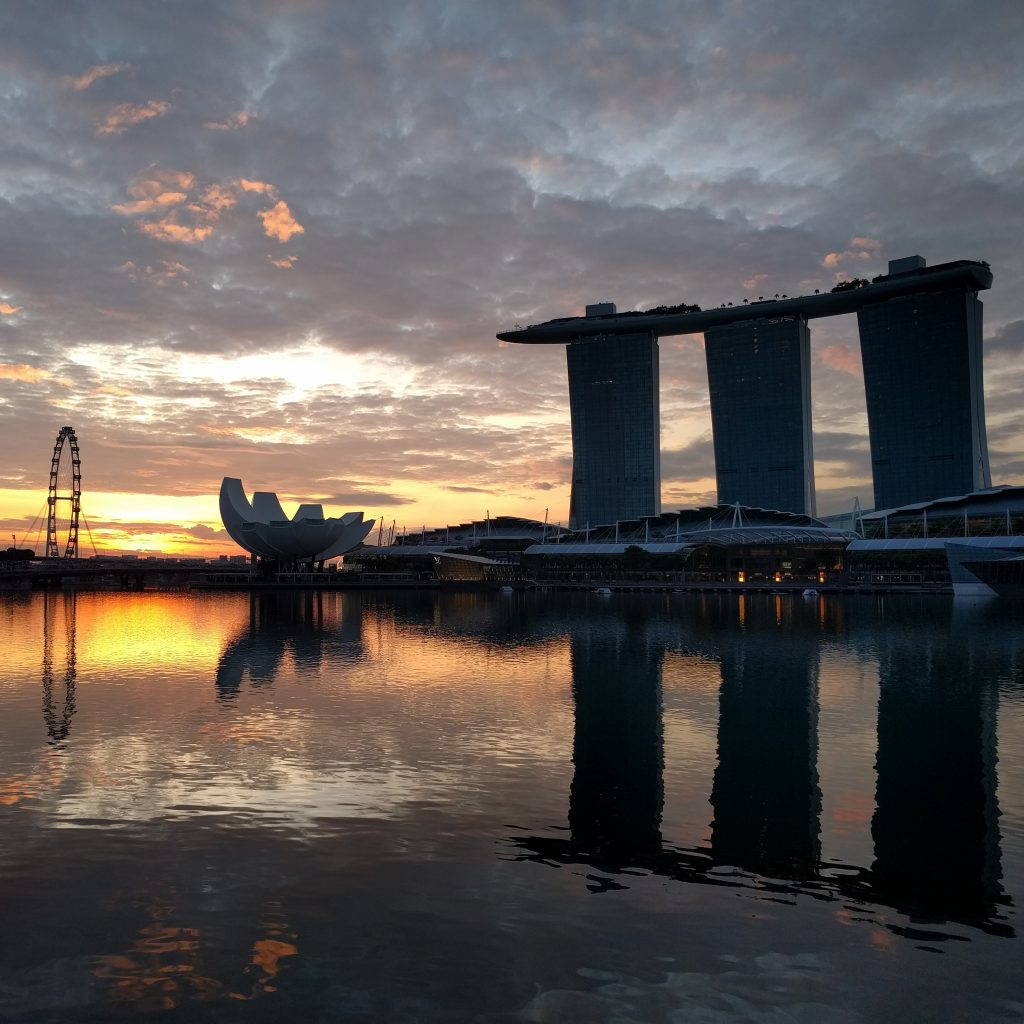 singapore-marina-am-run